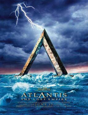 AtlantisTheLostEmpire
