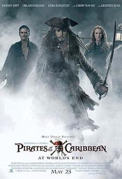 PiratesOfTheCaribbeanAtWorld'sEnd2007