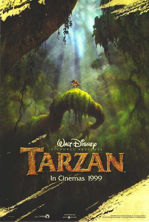 Tarzan 3 Full Movie
