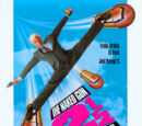 Movie Colosseum: The Naked Gun 2½: The Smell of Fear vs Austin Powers: The Spy Who Shagged Me