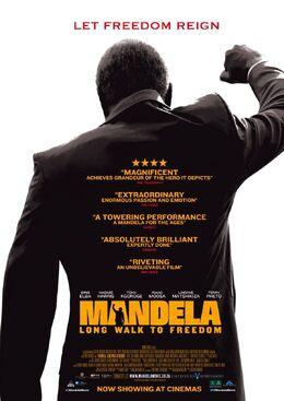 MandelaLongWalkToFreedom2013