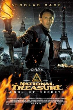 NationalTreasureBookOfSecrets2007