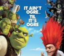 Movie Colosseum: Shrek Forever After vs Ice Age: Continental Drift