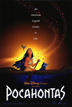 Pocahontas95
