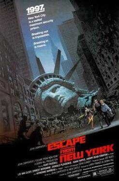 EscapeFromNewYork1981