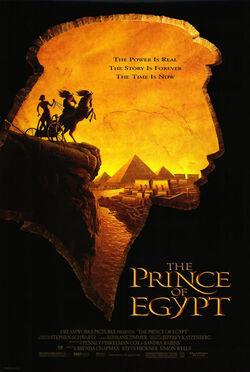 ThePrinceOfEgypt
