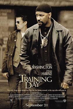 TrainingDay2001