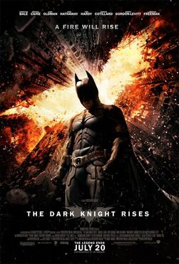 Movie Poll: The Godfather Part III vs The Dark Knight Rises