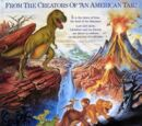 Movie Colosseum: The Land Before Time vs. Dinosaur