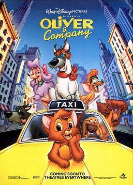 Oliver&Company1988