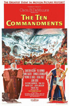 TheTenCommandments