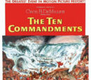 Movie Colosseum: The Ten Commandments vs The Fall of the Roman Empire