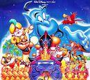 Movie Colosseum: Aladdin vs Hercules