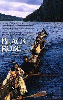 BlackRobe