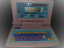VTech-Smart-Start-Advantage-Childs-Educational-Computer-Electronic
