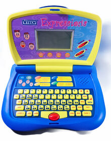 Vtech Expressions