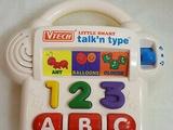 Little Smart Talk 'n Type