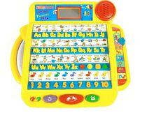 VTech Little Smart Alphabetical Picture Desk