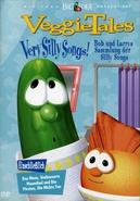 Bob und Larrys Sammlung der Silly Songs (DVD)