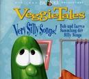 VeggieTales (original German dub)