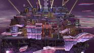 New Pork City SSBU