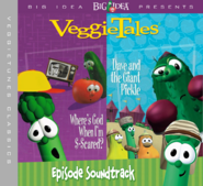 VeggieTunes Classics WGWIS DATGP