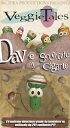 Dave and the Giant Pickle (Italian)