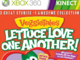 Lettuce Love One Another! (video game)