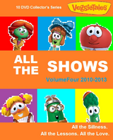All the Shows Vol. 4 (2010-2013)