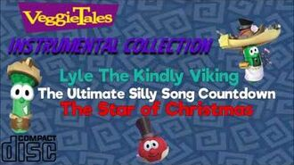 VeggieTales Instrumental Collection (Lyle The Kindly Viking-The Star of Christmas)