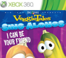 Sing-Alongs: I Can Be Your Friend (video game)