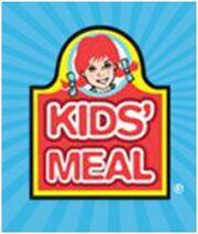 Wendys kids meal 2.12
