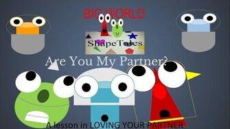 ShapeTales-Are You My Partner?