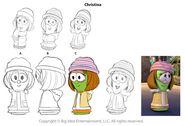 VeggieTales-MerryLarry-Turns-Christina