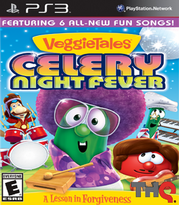 Celery Night Fever (PS3)