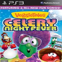 Celery Night Fever Video Game Big Idea Fanon Wiki Fandom