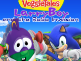 LarryBoy and the Robo Invasion
