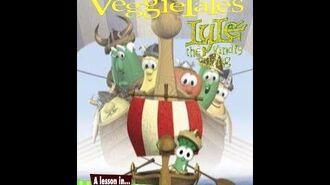Lyle, the Kindly Viking (RARE 2001 prototype DVD)