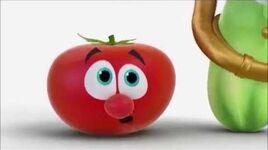 VeggieTales Theme Song (Phineasnferb's Version)