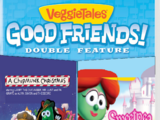 More Good Friends! Double Feature
