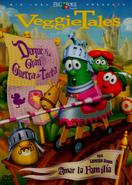 Duque y la gran guerra de torta