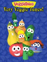 Veggietunes cover