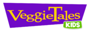 VeggieTales Kids logo