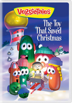 The Toy That Saved Christmas NCircle Front