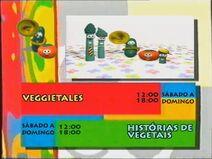 VeggieTales promo endboard (Canal Panda) 2