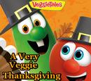 A Very Veggie Thanksgiving