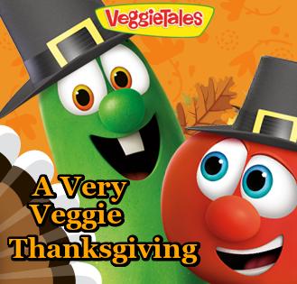 A Very Veggie Christmas.A Very Veggie Thanksgiving Big Idea Fanon Wiki Fandom