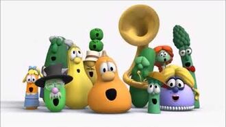 VeggieTales Fanon Theme Song 2