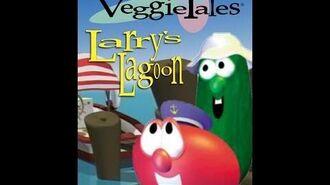 Larry's Lagoon (RARE 1998 STARS Classroom DVD)