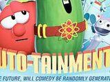 The Wonderful World of Auto-Tainment! (RARE 2002 prototype DVD)
